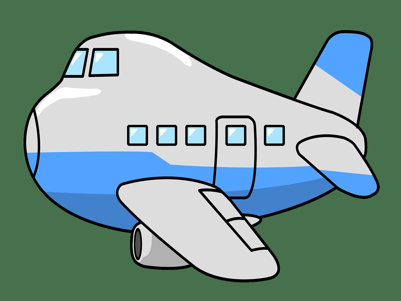 Cute plane clipart 5 » Clipart Portal.