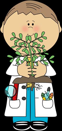 Cute plant clipart.