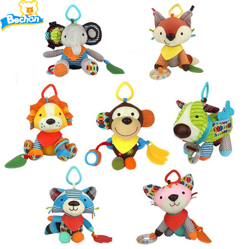 Online Buy Wholesale baby cute fox plush from China baby cute fox.