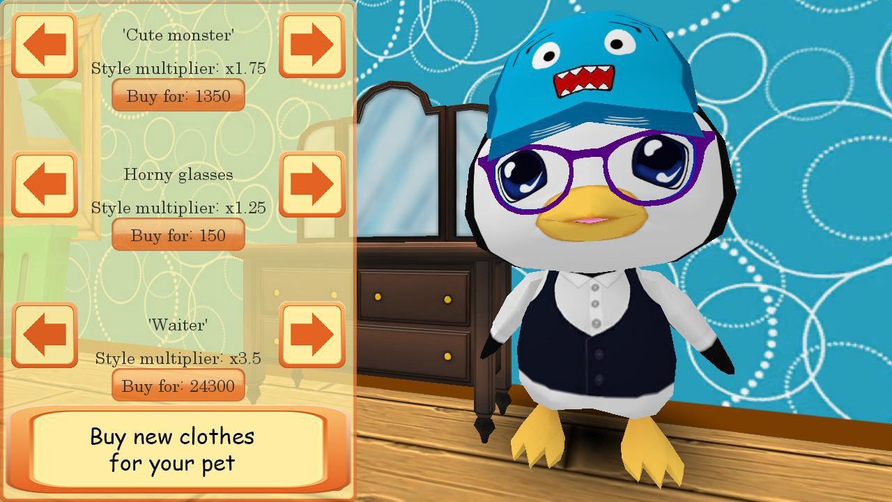 Cute Pocket Pets 3D APK Download.