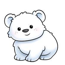 Free Polar Bear Clip Art, Download Free Clip Art, Free Clip Art on.