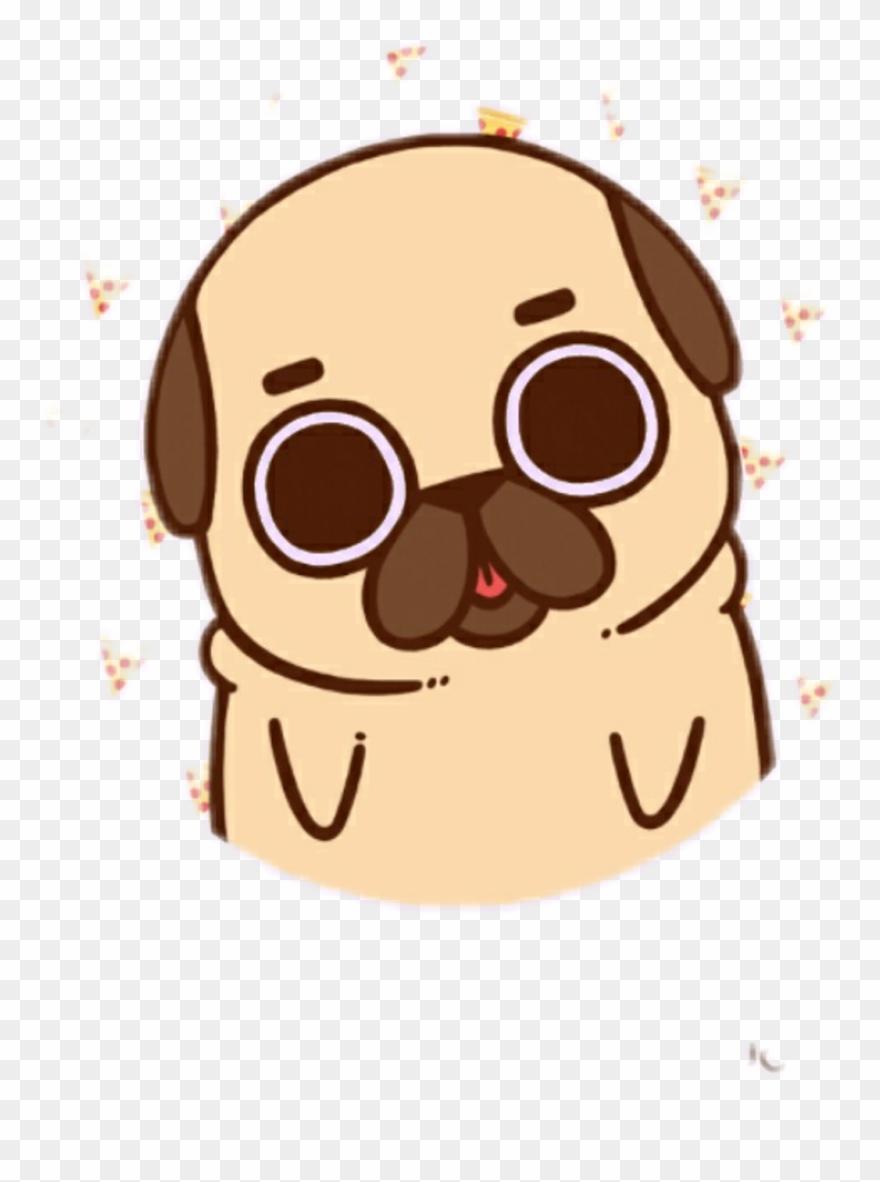 Pug Image.