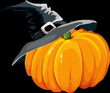 Free Clipart Pumpkins.