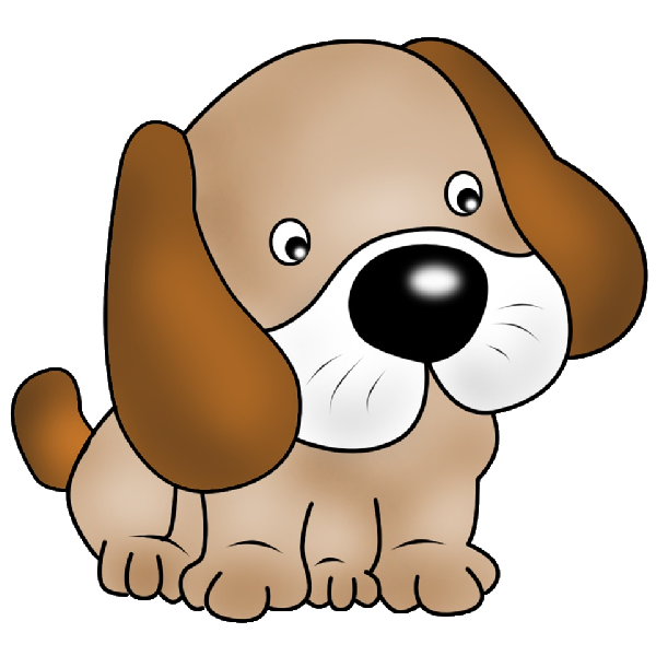Free puppy clipart images image 7.