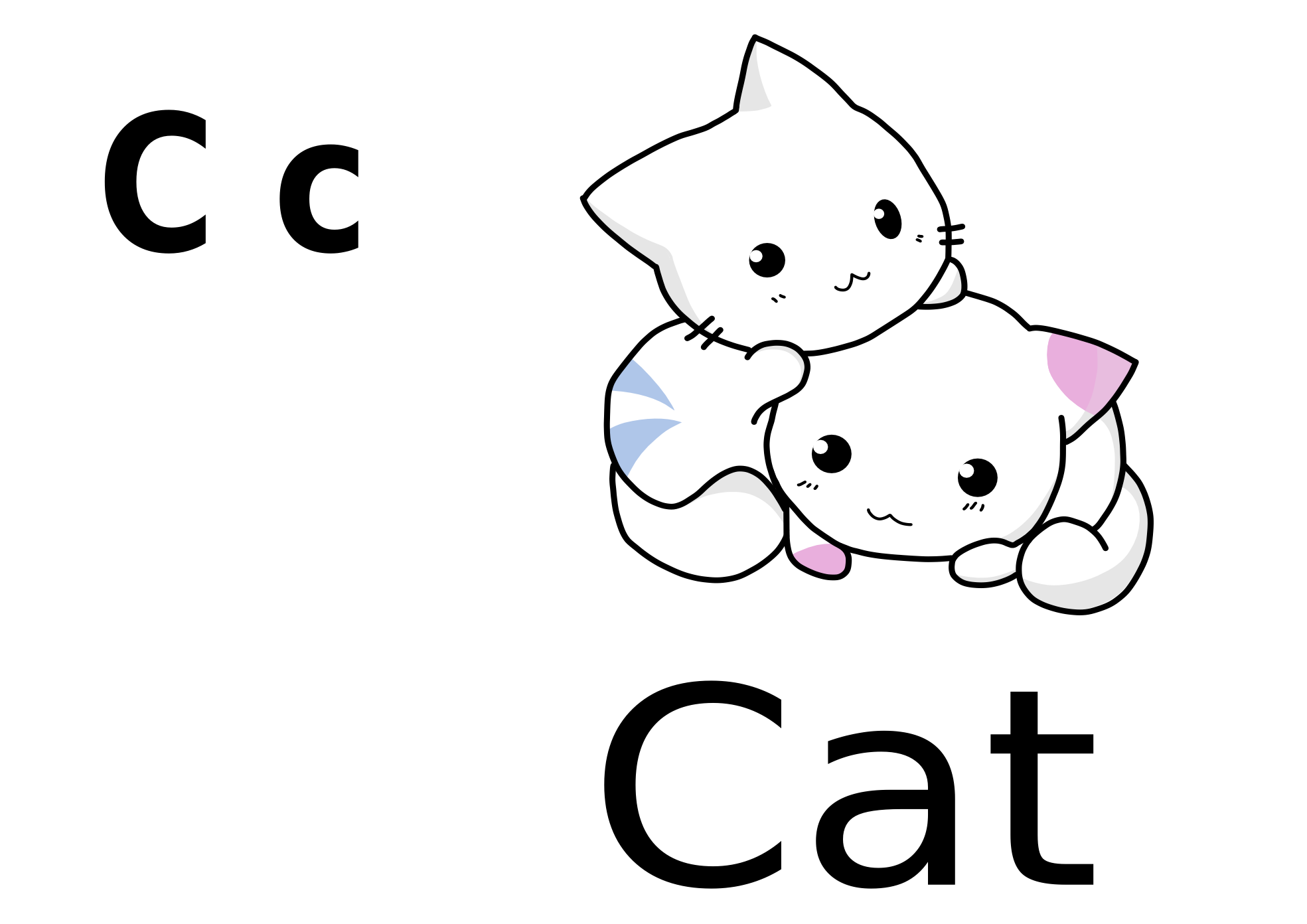 Clipart Puppies And Kittens.