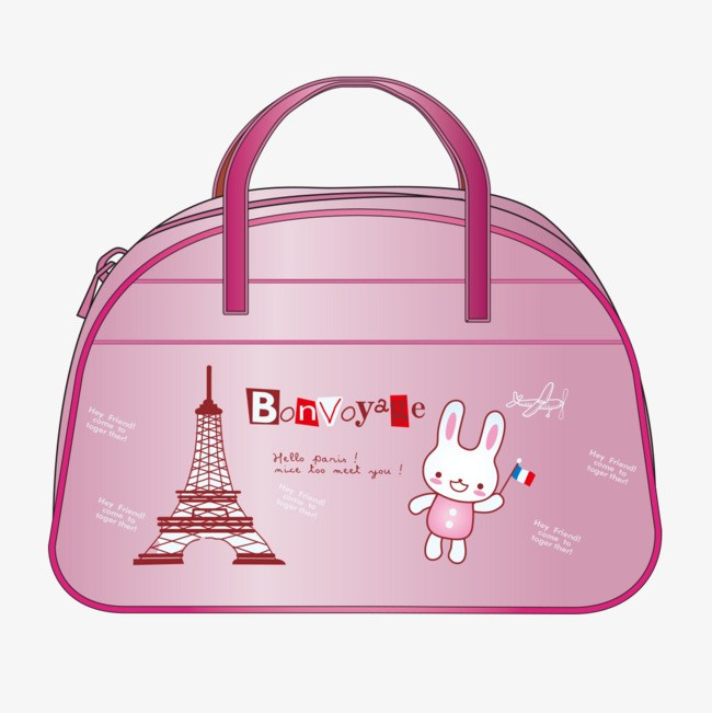 Cute bag clipart 3 » Clipart Portal.