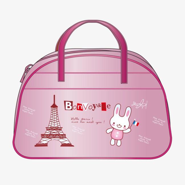 Cute bag clipart 3 » Clipart Portal.