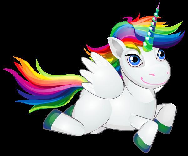 Cute pony cartoon