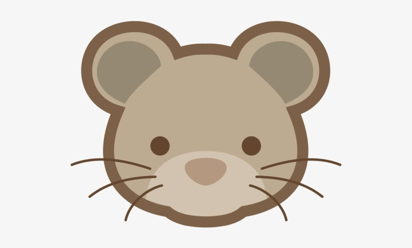 Picture Royalty Free Library Minnie Rat Clip Art Cute.