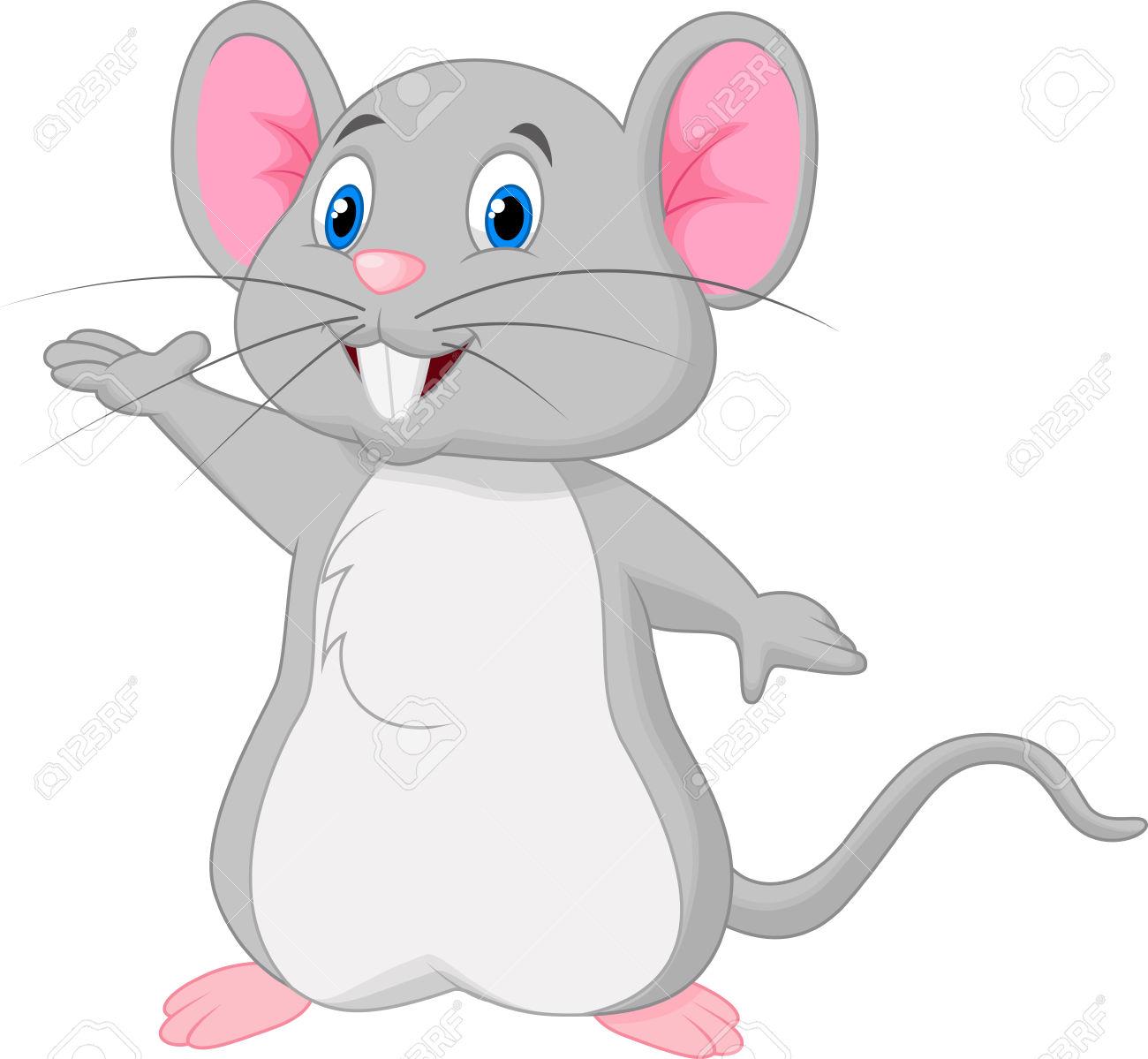 Cute rat clipart » Clipart Station.