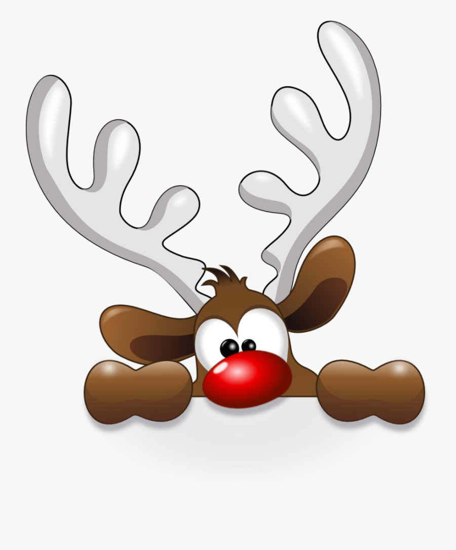 Clip Art Funny Reindeer Jpg Freeuse.