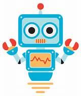 Robots Clipart, Clipart Robot Free Clipart.