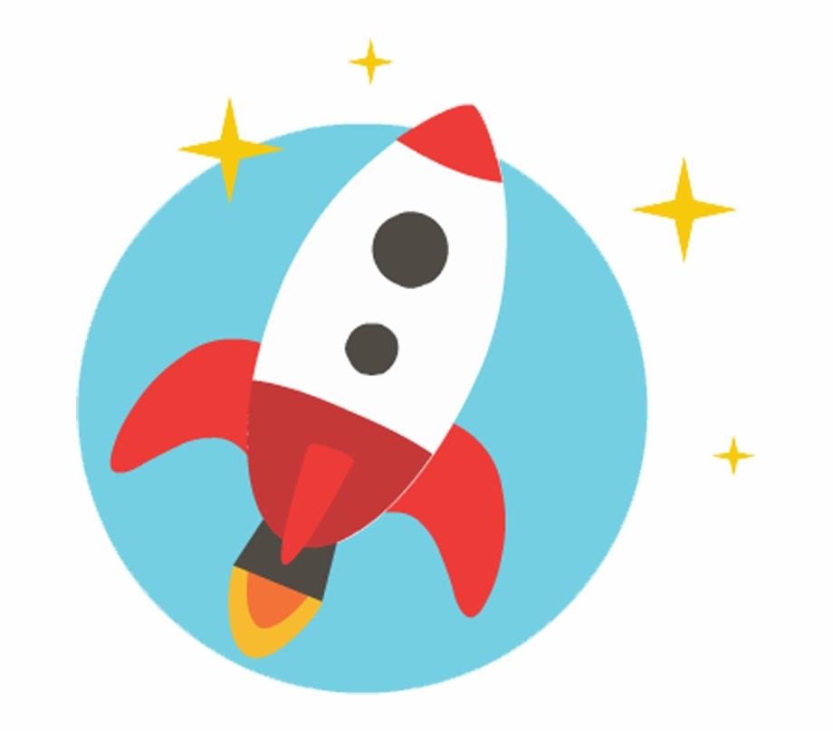 Illustration Creative Transprent Rocket Illustration Png.