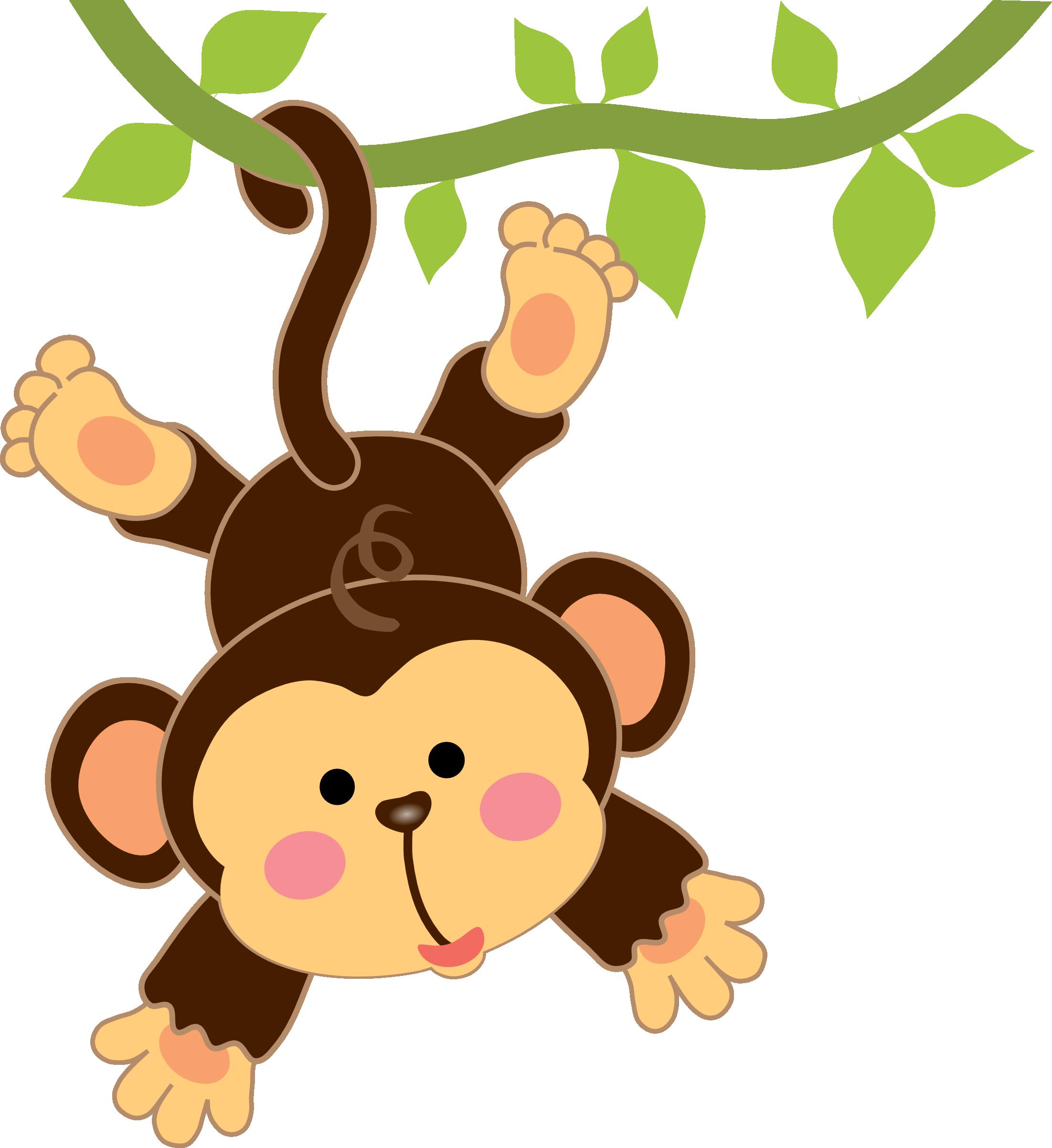 Free Safari Monkey Cliparts, Download Free Clip Art, Free.