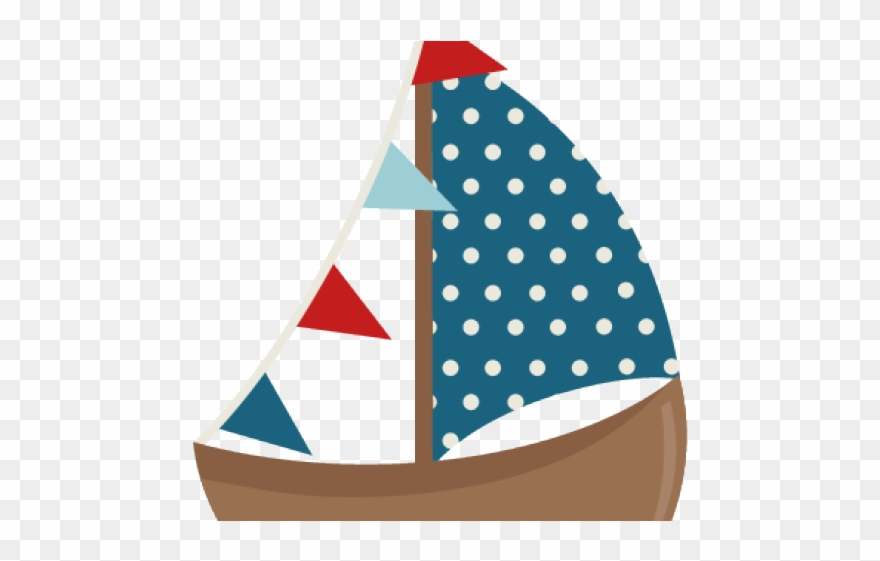 Sailing Boat Clipart Sea Clipart.