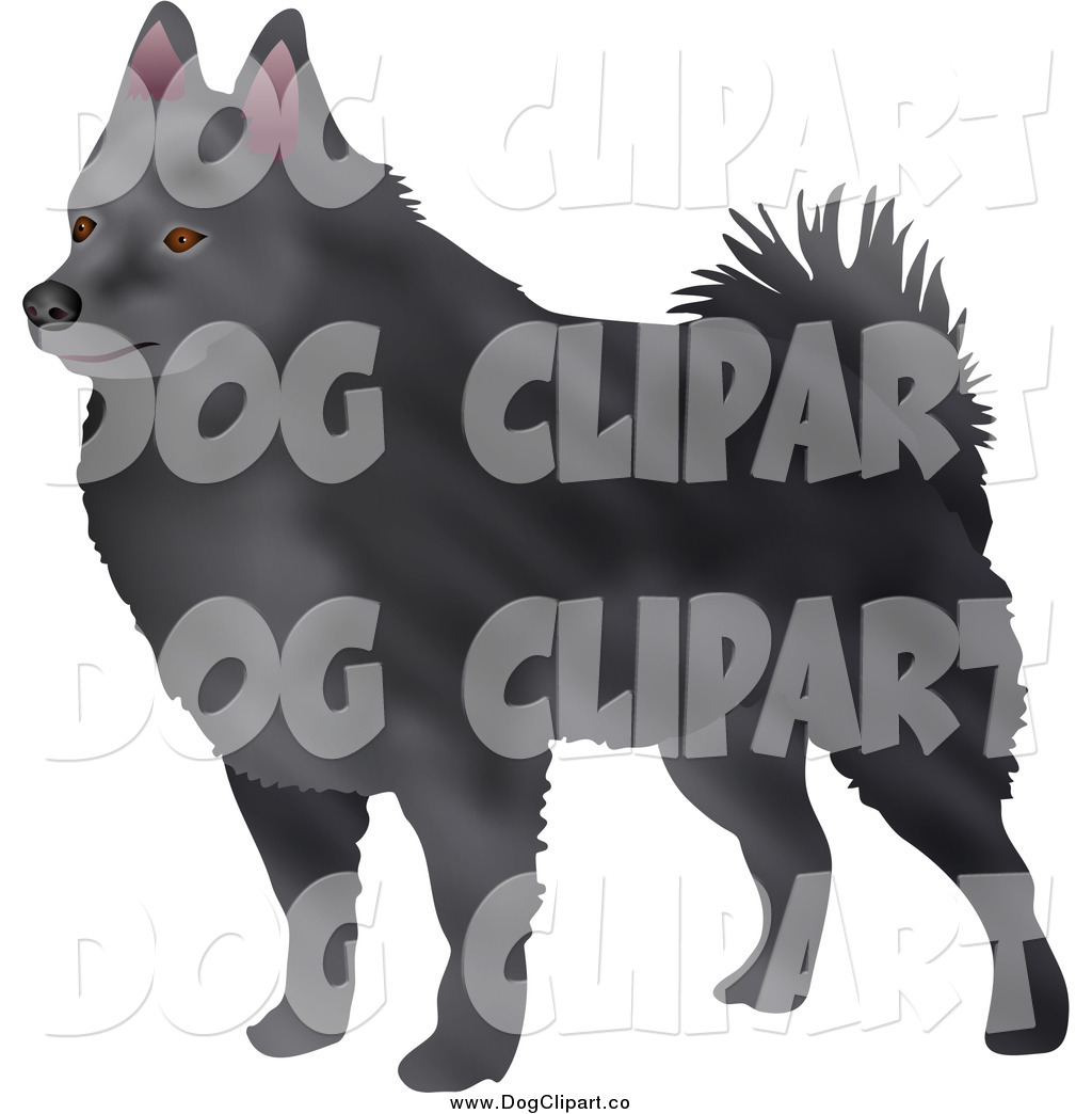 Royalty Free Pedigree Stock Dog Designs.
