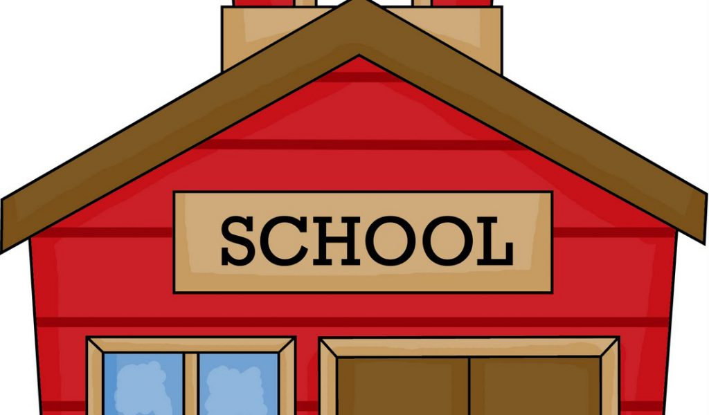 School house cute school clip art house images schoolhouse live.