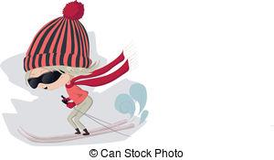 Skiing girl Clipart Vector and Illustration. 1,021 Skiing girl.