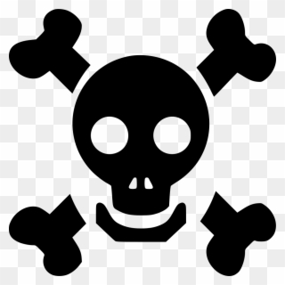 Free PNG Cute Skull Clip Art Download.