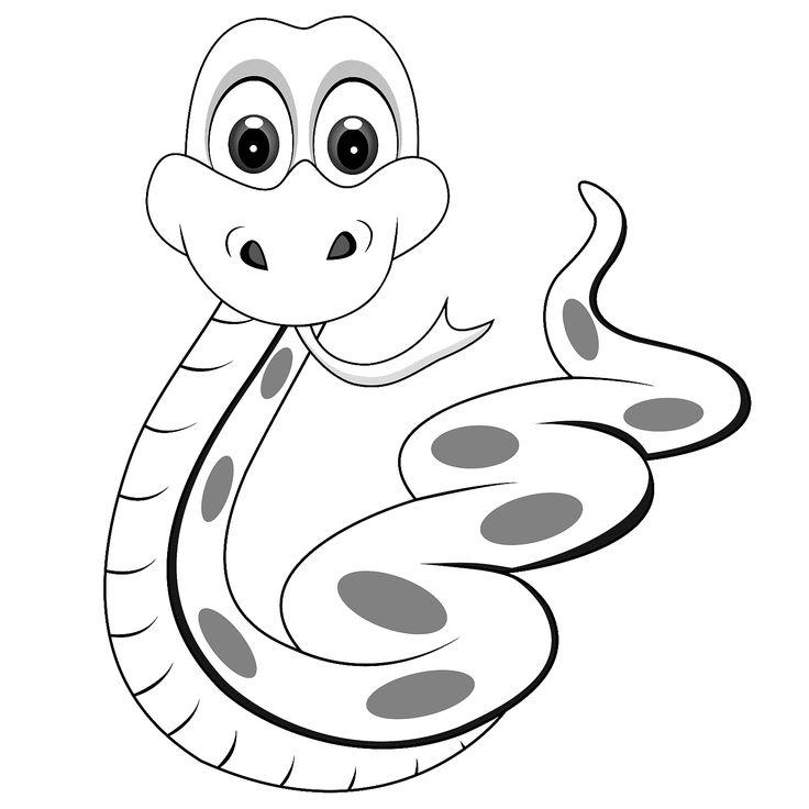 11318 Snake Clipart Black And White Snake Clipart Black And White.