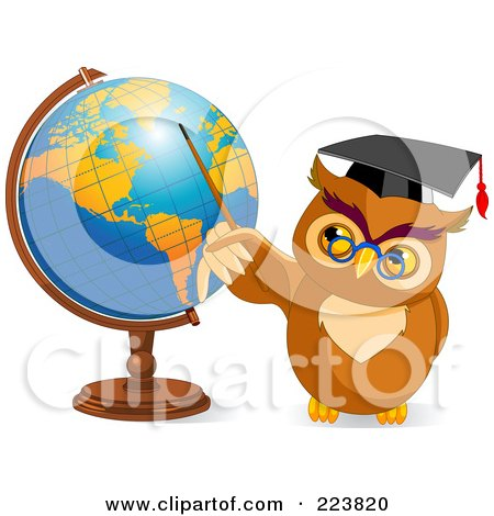 Gallery For > Cute Social Studies Clipart.