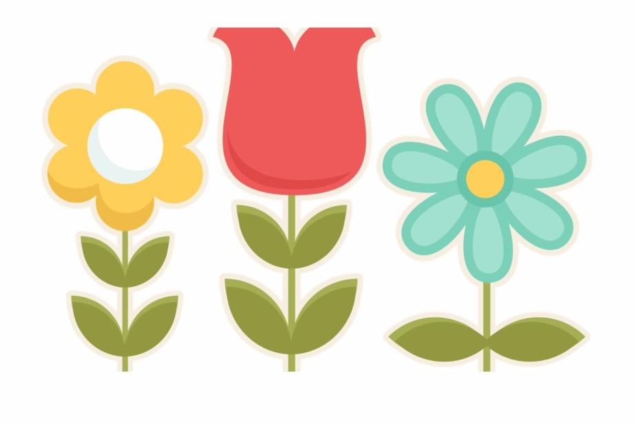 Spring Flowers Clip Art Clip Art Spring Clipart.