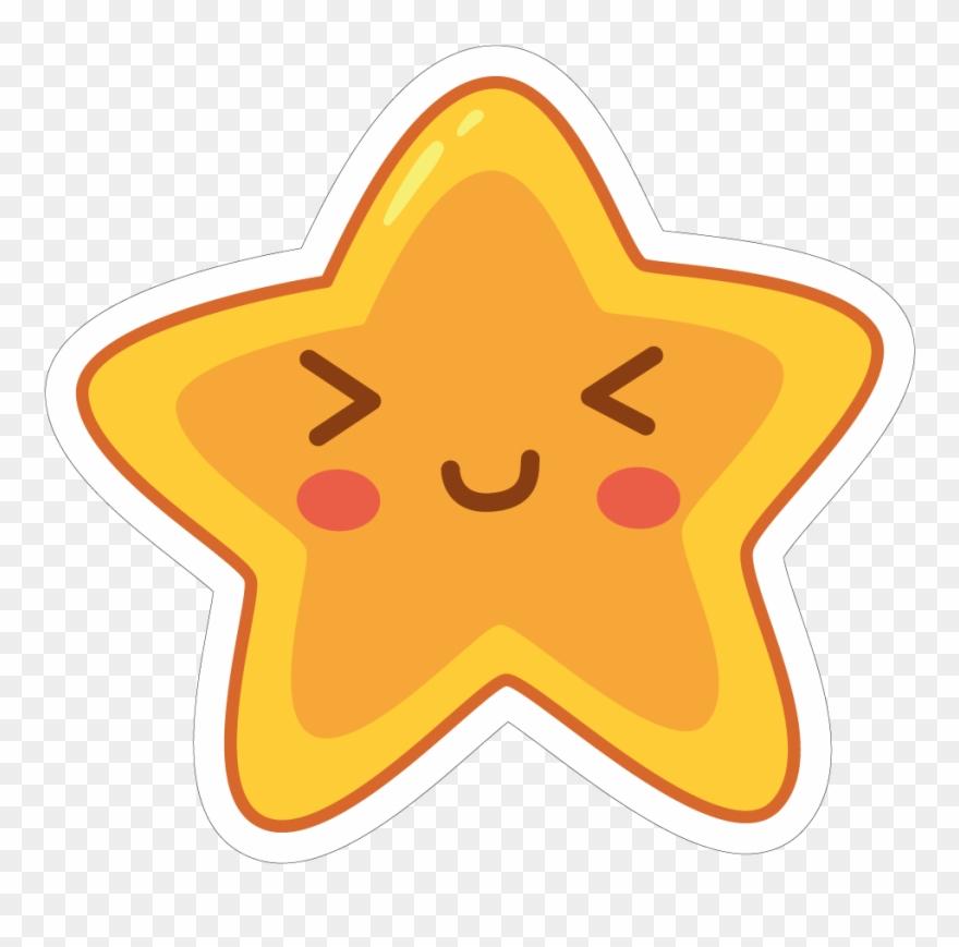 Clip Download Star Clip Cute.
