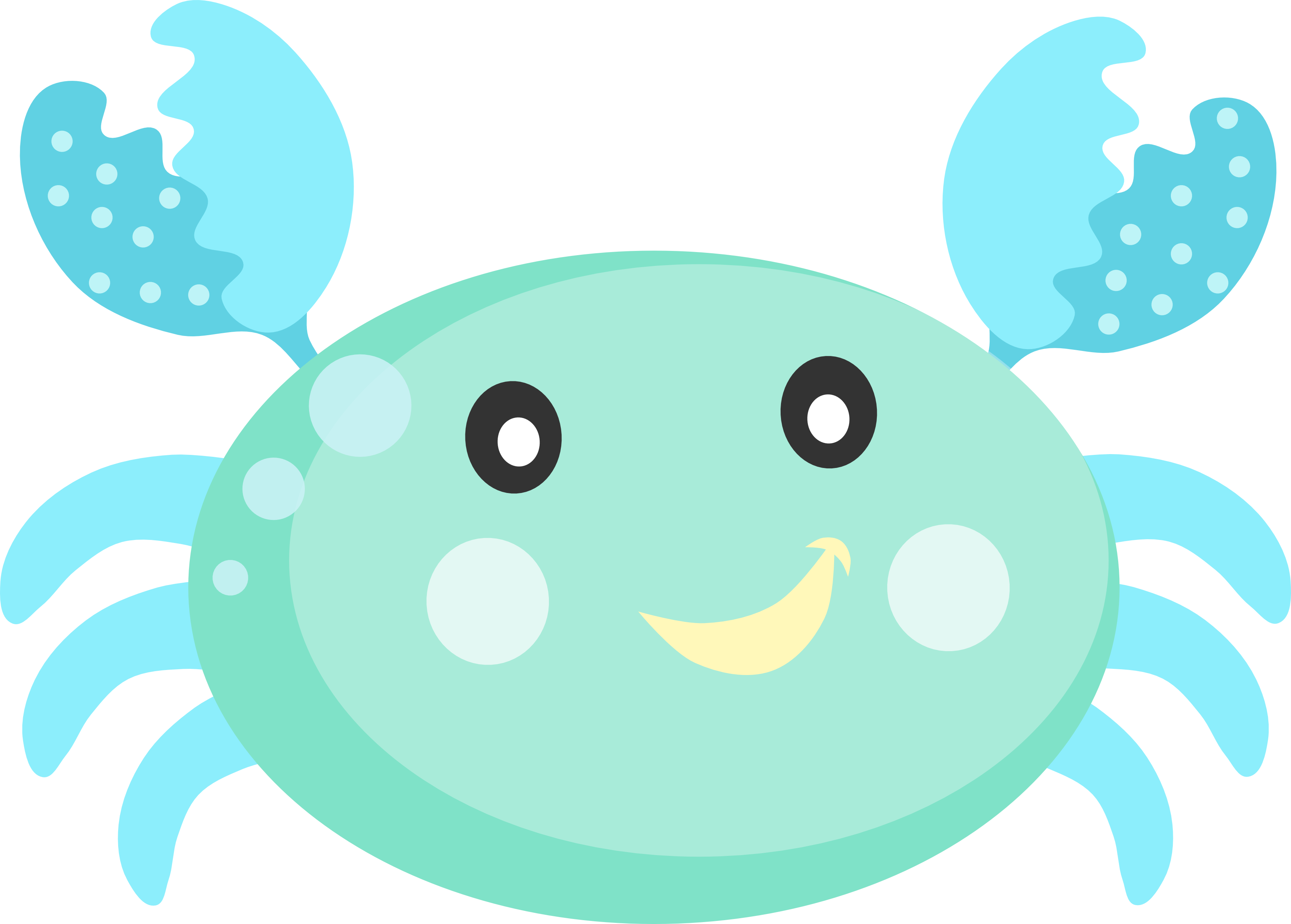Cute clipart stingray, Cute stingray Transparent FREE for.