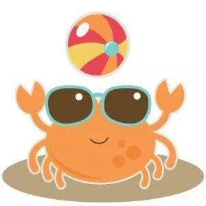 Cute summer clipart 2 » Clipart Station.