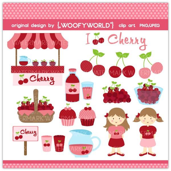 WA93 I love Cherry.