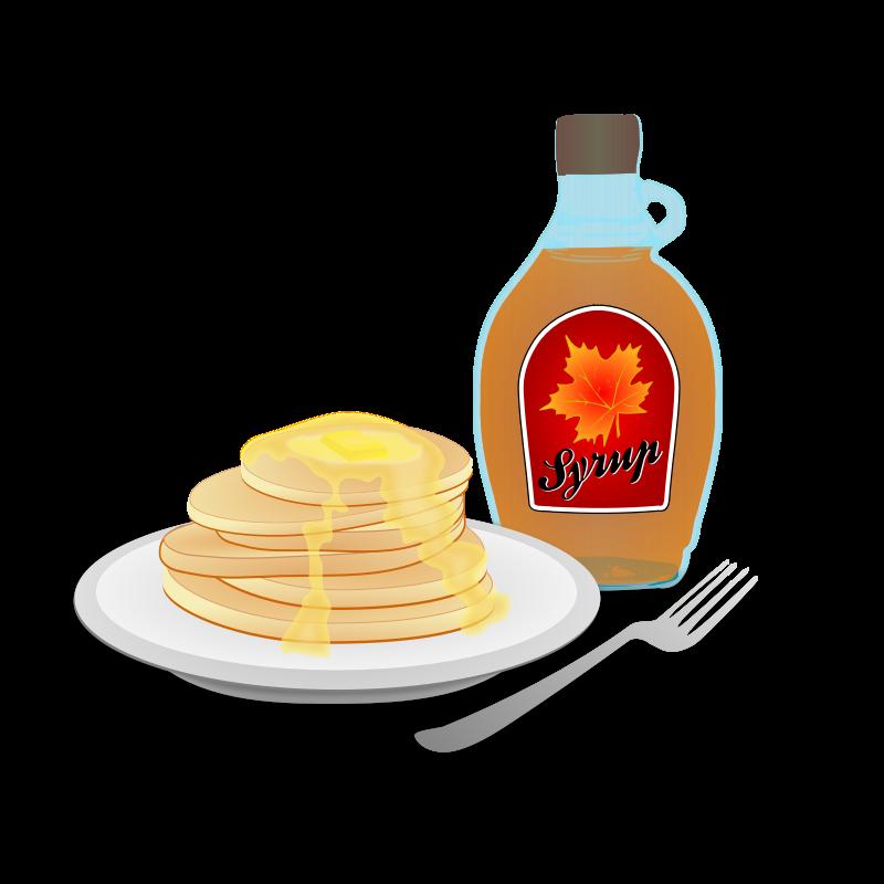 Pancake Images.