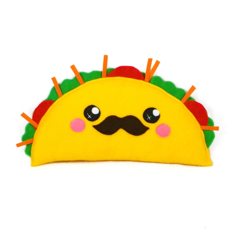 Cute taco clipart 5 » Clipart Portal.