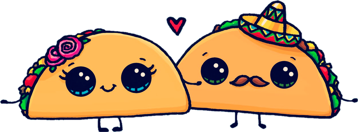 14 Cliparts For Free Download Tacos Clipart Cute And Use In Awesome.