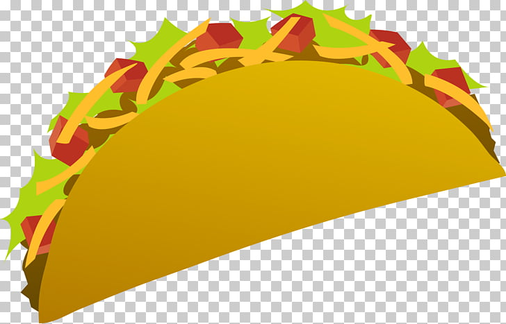 Taco salad Mexican cuisine Burrito , Cute Yolo s PNG clipart.