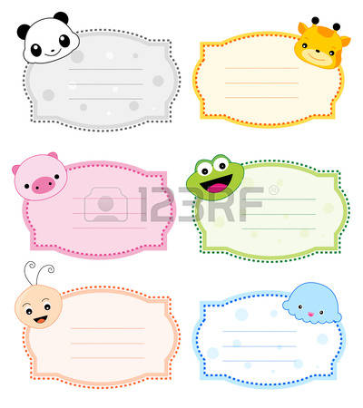 13,310 Name Tag Stock Illustrations, Cliparts And Royalty Free.
