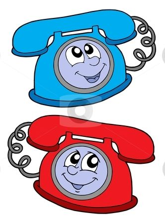 17 Best images about telephones on Pinterest.