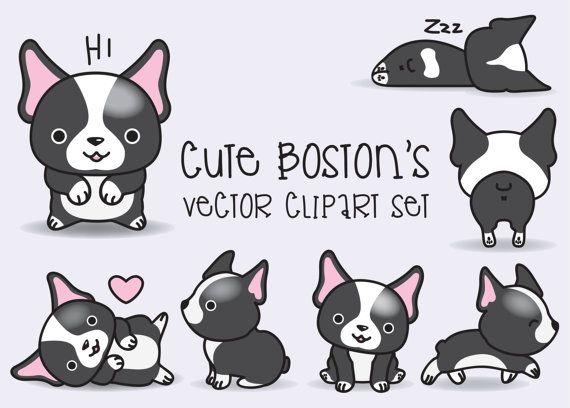 17 Best ideas about Terrier De Boston on Pinterest.
