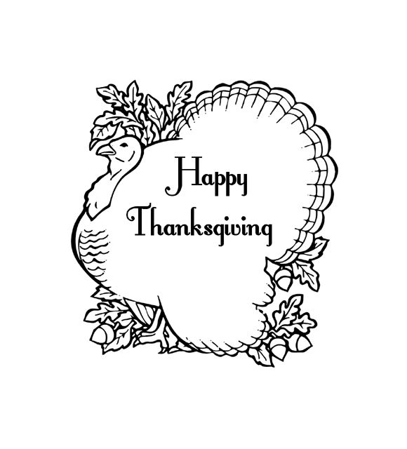12 Places to Find Free Thanksgiving Clip Art Images.