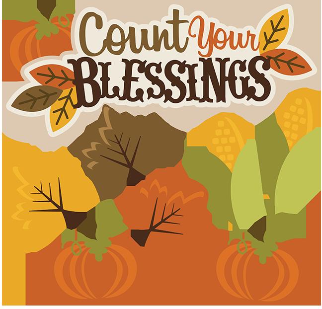 My Thanksgiving Prayer from Philippians.