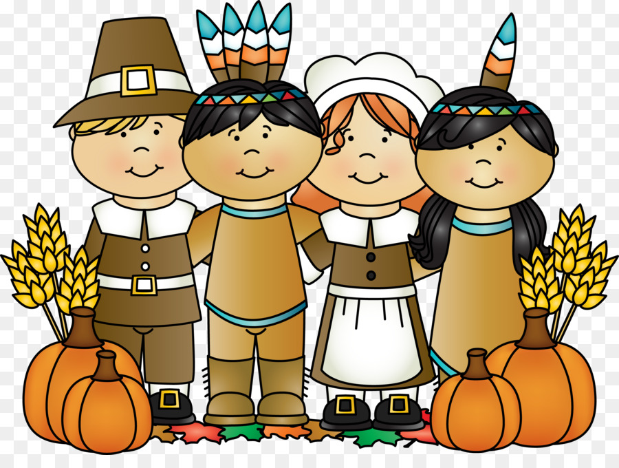 Turkey Thanksgiving Cartoon png download.