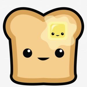 Toast T.