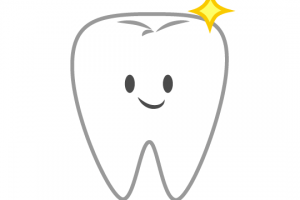 Cute tooth clipart » Clipart Portal.