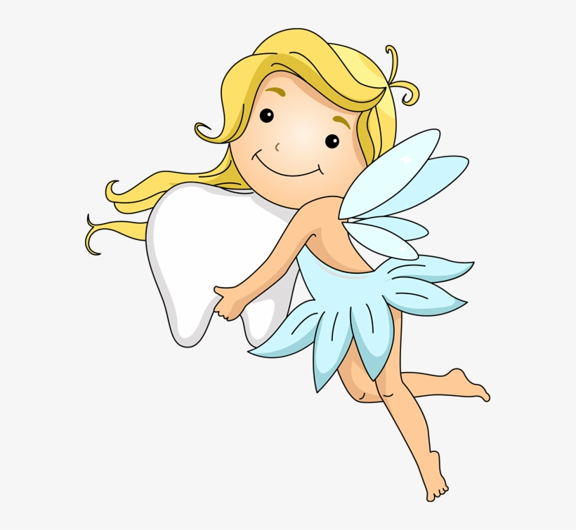 Tooth Fairy Png.
