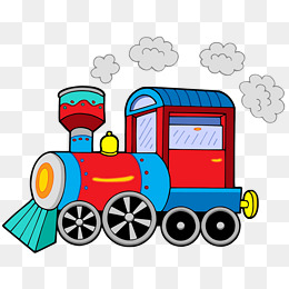 Steam Train Png, Vector, PSD, and Clipart With Transparent.