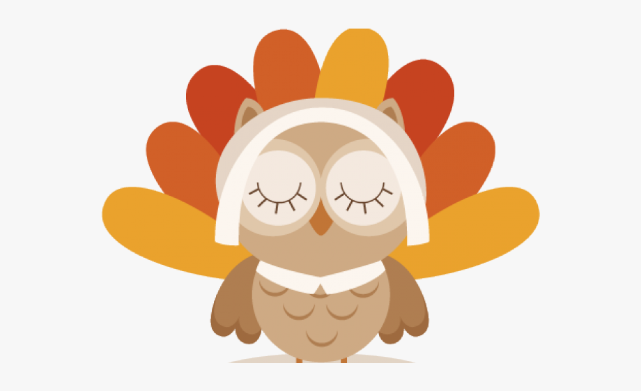 Cute Clipart Thanksgiving.