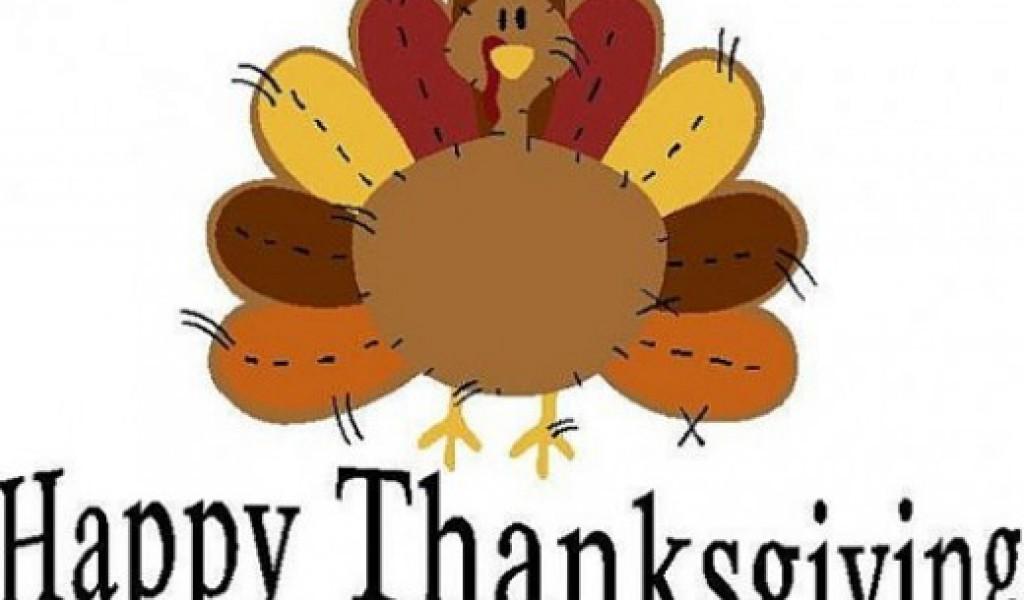 Cute Thanksgiving Clip Art .., Thanksgiving Turkey Free Clipart.