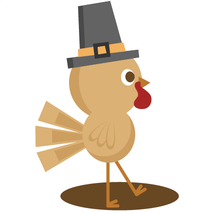 Cute Thanksgiving Pictures Clip Art.