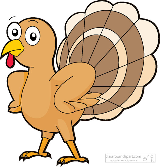 Thanksgiving turkey free thanksgiving clipart clip art pictures.