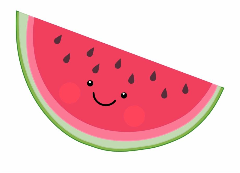Cute Watermelon.