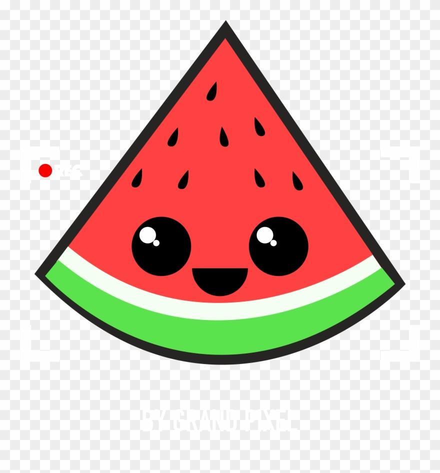 Sweet Watermelon.